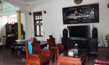 Bán nhà riêng quận Ba Đình - 76m2 - giá 8.6 tỷ.