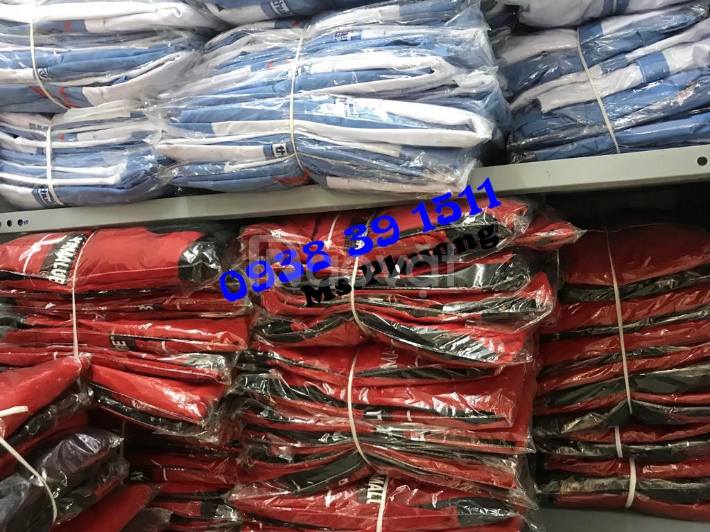 Đồng phục honda giá rẻ tại TPHCM, cung cấp đồng phục hãng honda