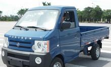 Xe tải Dongben thùng lửng 870kg