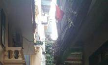 Nhà đất 3T/53m2 ngách 1, ngõ 72, N.Trãi, Giáp Nhất, Thanh Xuân