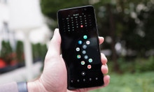 HTC U11 Plus 2 sim cũ giá rẻ like new 99% tại Huca Mobile
