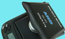 Cân mini VMC 200 dùng để cân vàng, cân mẫu phân tích