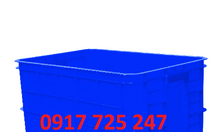 Sóng nhựa Bít Hs026 KT: 610x420x390mm