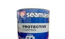 Sơn lót phản quang Seamaster 6250p- reflective primer coat màu đỏ