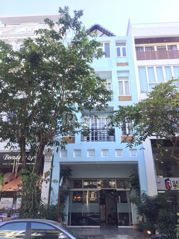Cho thuê khách sạn cao cấp 16 phòng ở Phú Mỹ Hưng, Quận 7  (ảnh 1)