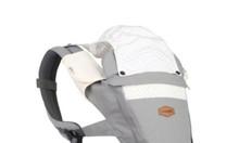 Địu em bé đa chức năng I-Angel Nature Hipseat Carrier IA-127-AG 3-36 t