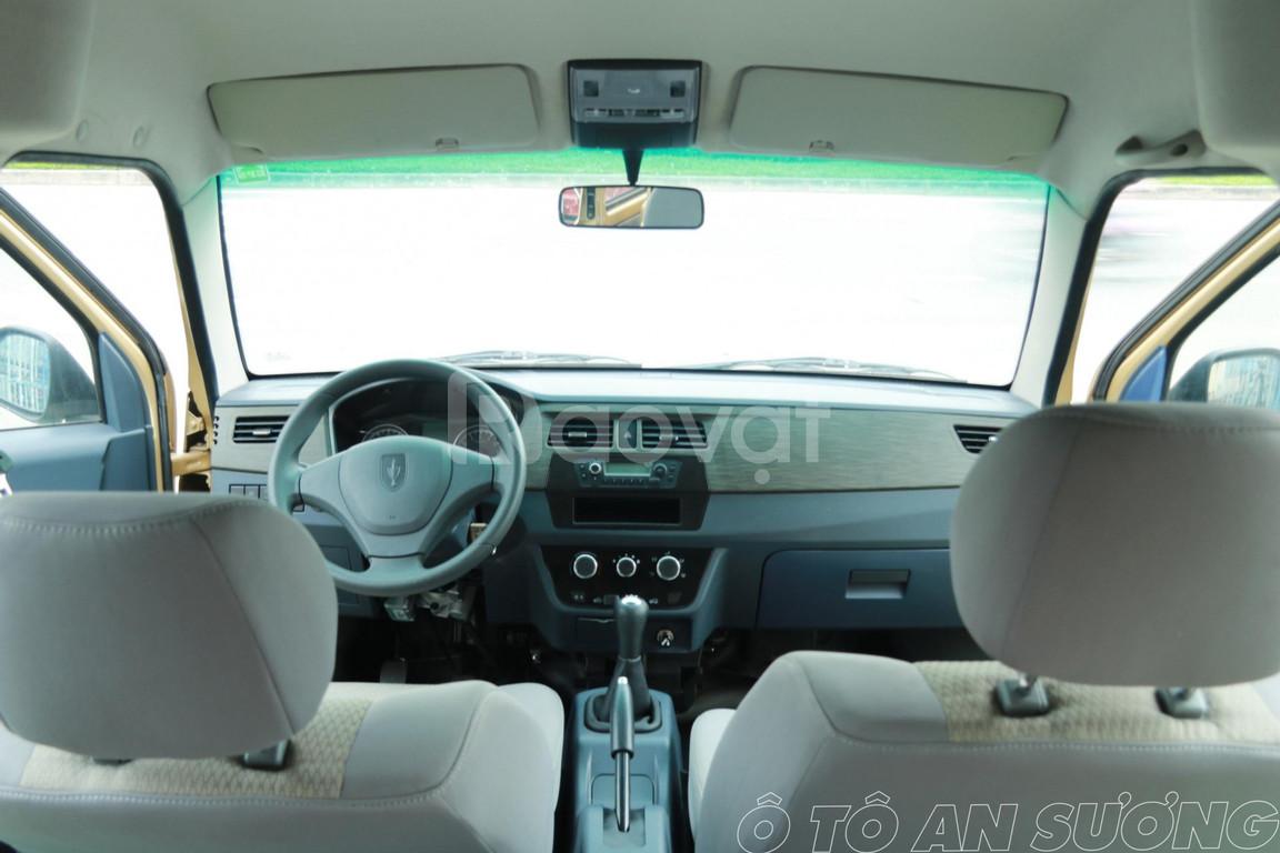 Bán xe tải Dongben X30 trả trước 30 triệu giao xe ngay