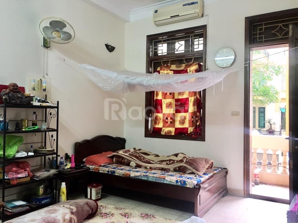 Cần bán căn nhà trần bình phân lô, 2 mặt thoáng 45m2 Trần Bình