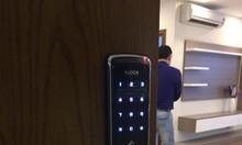 Khóa cửa điện tử Hàn Quốc lắp để ở và cho thuê