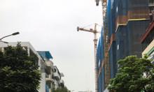 Bán nhà ngõ 622 Minh Khai 3 ôtô tránh nhau thông sang Times City, 35m2