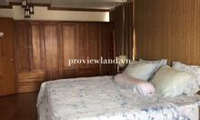 Bán căn hộ Hoàng Anh Riverview 4 phòng ngủ 157m2 view sông nội thất