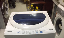 Bán máy giặt 7kg tosiba a800 mới 98%