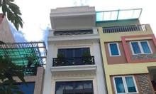 Bán nhà ngõ 55 Hoàng Ngân oto kinh doanh,DT45m,MT5m
