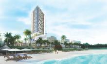 Thanh toán chỉ 5% có ngay căn hộ cao cấp tại trung tâm biển Nha Trang