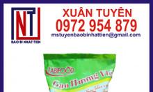 Cung cấp túi đựng gạo 1kg, 2kg