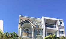 Cho thuê nhà phố Phú Mỹ Hưng kinh doanh spa, quán ăn, văn phòng giá rẻ