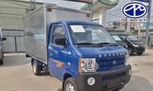 Xe tải Dongben 770kg động cơ công nghệ Mỹ.