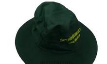 Xưởng sản xuất nón kết (mũ lưỡi trai)