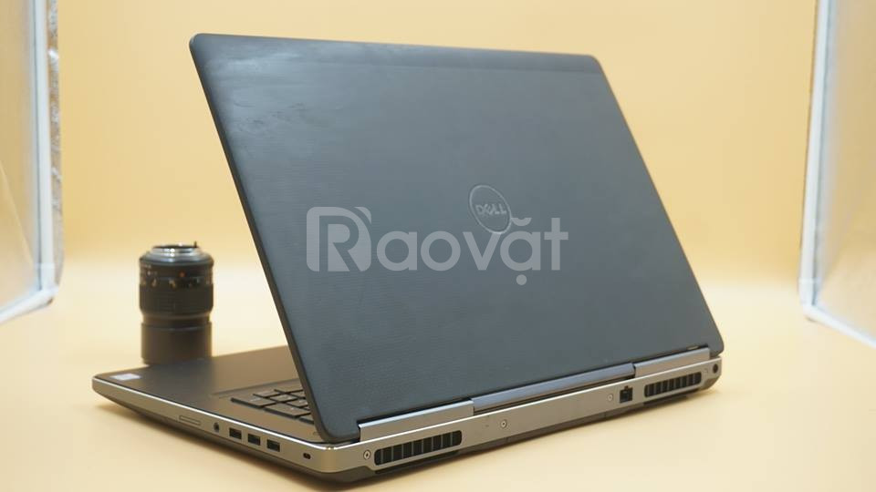 Cần bán Laptop Dell Precision M7720