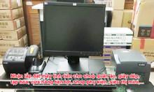 Bán máy tính tiền cho cửa hàng tạp hóa tại quận 1, quận 2, quận 3