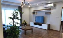 Chính chủ cho thuê căn chung cư 3 ngủ 152m khu Trung Hòa Nhân Chính
