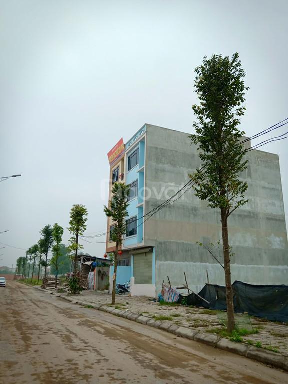 Bán đất quận Hà Đông, 100m, nhìn trường học, xây ngay chỉ hơn 2 tỷ