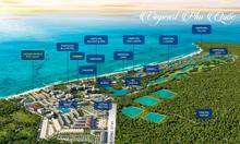 Shop - Mini Hotel - Condotel Grand World Phú Quốc