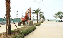 Bán lô đất 2 mặt tiền đường 33m ven biển Đà Nẵng, chỉ 5,5 tỷ/nền
