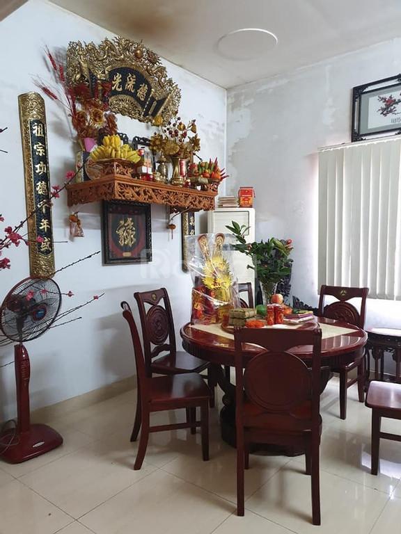 Bán nhà phố Tân Mai - quận Hoàng Mai - Hà Nội
