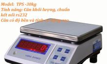 Cân điện tử cân hàng 30kg