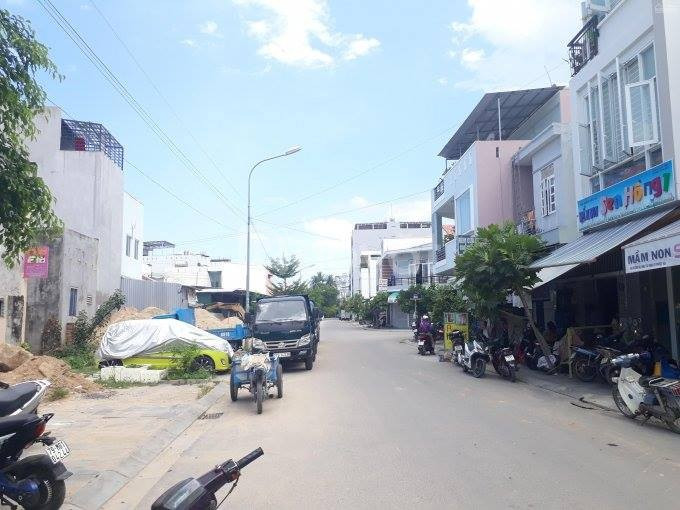Bán đất tái định cư VCN Phước Hải, mặt tiền A6, Nha Trang giá chỉ 38tr