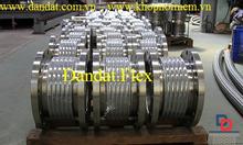 Ống mềm inox, khớp nối mềm inox (ống mềm chống rung)