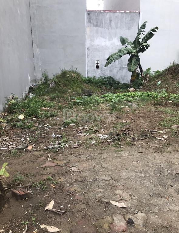 Bán đất thổ cư tại Tổ 8 Yên Nghĩa, gần KĐT Đô Nghĩa