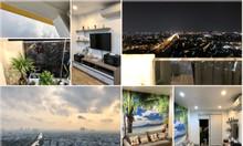 Bán căn hộ cao cấp City Gate Tower, full nội thất, Võ Văn Kiệt, quận 8