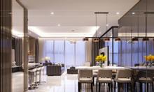 Thiết kế nội thất hiện đại sang trọng trong căn hộ Kingston