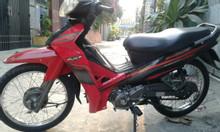 Sirius 110 hqld đỏ đen bstphcm 2014
