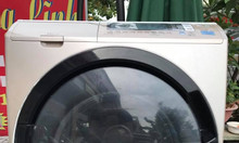 Máy giặt cũ HITACHI BD-S7500 9KG,công nghệ sấy Heat recycle