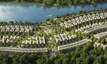 Dự án Dameva Nha Trang - chỉ 20tr/m2,đất nền hay Biệt thự nghỉ dưỡng?