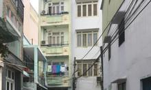 Bán nhà 2 tầng ngang 4m đường Bạch Đằng, Bình Thạnh