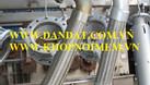 Ống 1.5 x 3 lớp inox 304, khớp nối giãn nở,khớp nối mềm, khop co gian (ảnh 6)