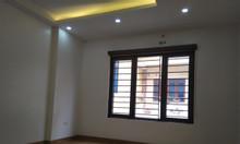 Bán nhà riêng ngõ 79 Dương Quảng Hàm, DT 60 m2x5T