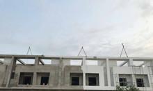 Bán nhà shop house 3 tầng ven biển Đà Nẵng_chỉ 4,3 tỷ/căn