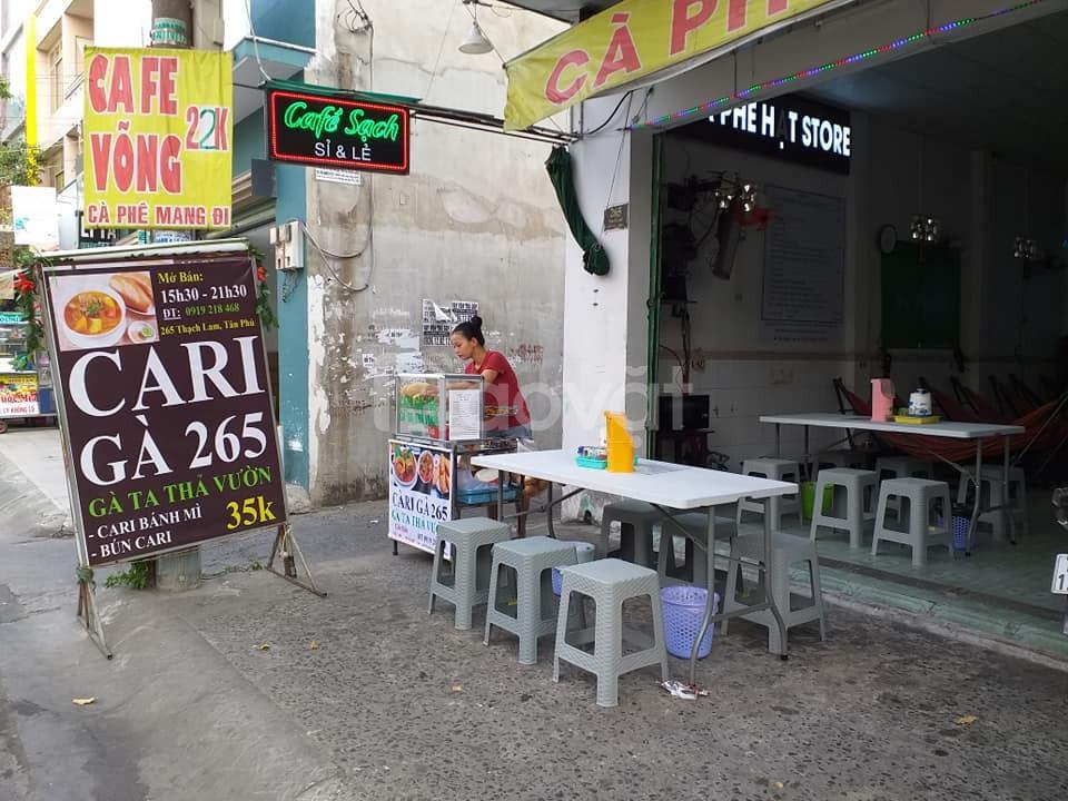 Quán cà ri gà ngon ở gần đây nhất, cà ri gà Sài Gòn