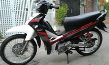 Sirius 50 pk/ cc hqld 2014 đen trắng