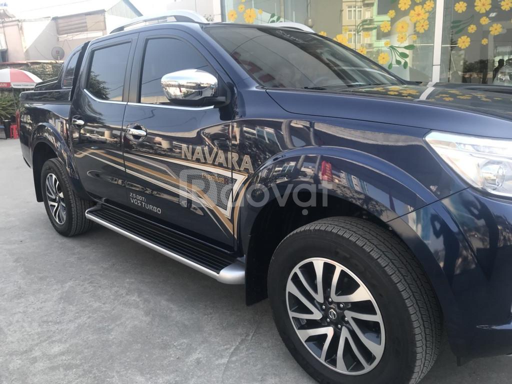Nissan Navara Giá tốt - Sẵn xe - Giao Ngay - Giảm tới 40 triệu  (ảnh 5)