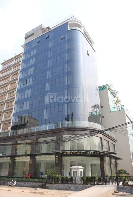 Bán nhà ngõ 43-Phạm Văn Đồng DT 110m,6 tầng, thang máy