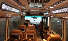 Thuê xe Fuso Limousine 19 ghế