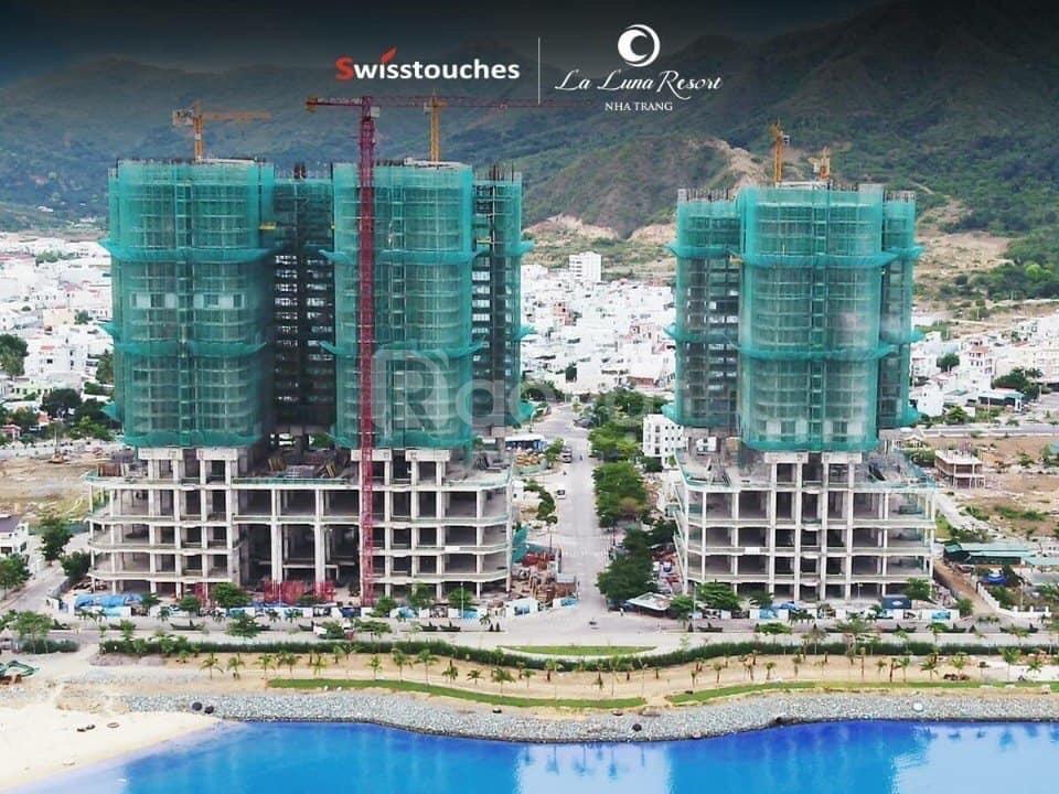 8 Lý do phải đầu tư căn hộ nghỉ dưỡng Swisstouches La Luna Nha Trang