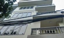 Bán nhà 5 tầng mới ngõ 111 Phố Quan Hoa, Cầu Giấy