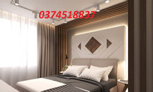 Bán nhà đẹp 4 tầng kinh doanh tốt 39m 3 ngõ thông đường Kim Giang